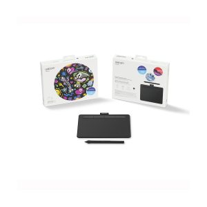 365tech-co tableta-digitalizadora-wacom-intuos-small-black-ctl4100-